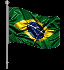 BandeiraTremulando