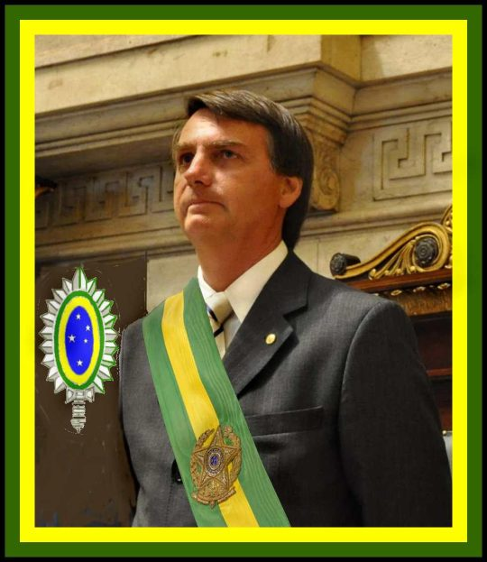 BolsonaroPresidente